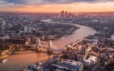 London Calling – An Overview of the Legal Market in the City for Scottish & Irish Lawyers