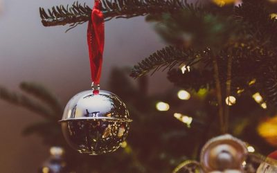 Christmas Wishes from Thomson Legal!