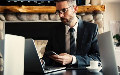 How Important is my Linkedin Profile When Looking for a New Legal Position?